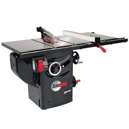 SawStop Professional Cabinet Saw with Premium Fence