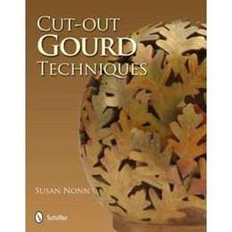 Cut-Out Gourd Techniques [*]