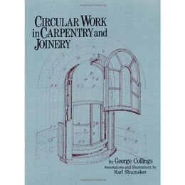 Circular Work in Carpentry and Joinery