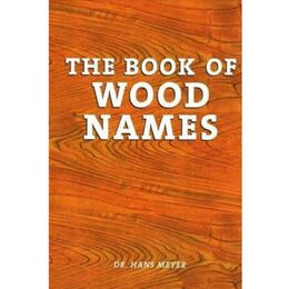Book of Wood Names