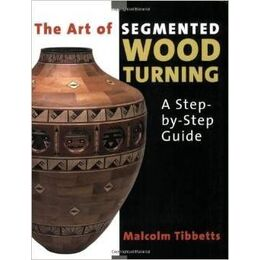 The Art of Segmented Woodturning: A Step-by-Step Guide