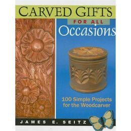 Carved Gifts for all Occasions