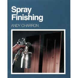 Spray Finishing