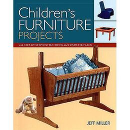 Childrens Furniture Projects (Projects Book)