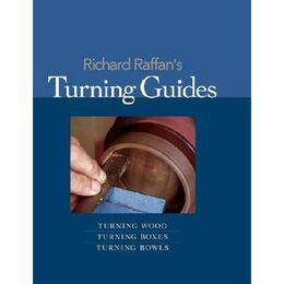 Richard Raffan's Turning Guides