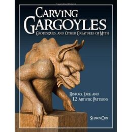Carving Gargoyles