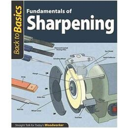 Fundamentals of Sharpening