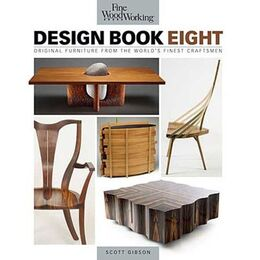 Design Book Eight: Original Furniture from the World's Finest Craftsmen