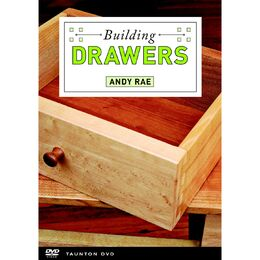 Building Drawers - DVD