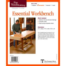 Essential Workbench Plan