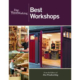 Fine Woodworking: Best Workshops