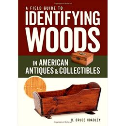 A Field Guide to Identifying Woods