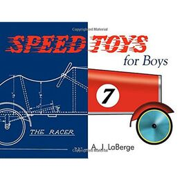 Speed Toys for Boys