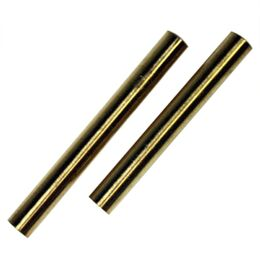 Brass Tubes - European