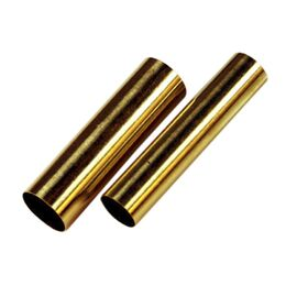 Brass Tubes - Traditional