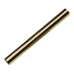 .50 Caliber Brass Tube