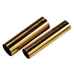 Brass Tubes - Medium