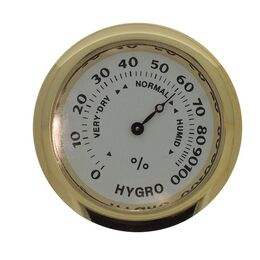 45mm Hygrometer Fit Up