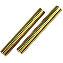 Brass Tubes - 7mm
