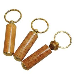 Pill Holder Keyring Kit