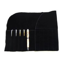 Velvet Pen Display Roll