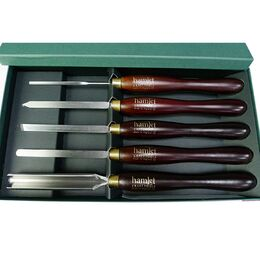 Hamlet HCT166 - 5 Piece Boxed Set