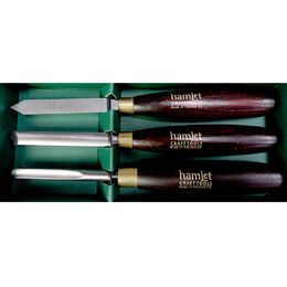 Hamlet HCT169 Pen Turning Set