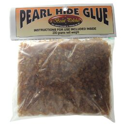Pearl Hide Glue - 200 grams