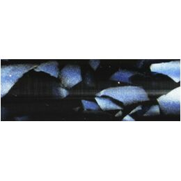 Metre Long Acrylic - Midnight Blue Crush