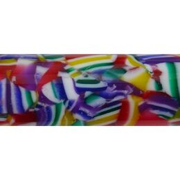 Metre Long Acrylic - Candy Crush