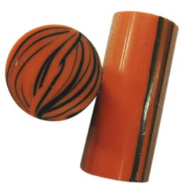 Bottle Stopper Blank - 059 -Tigeress