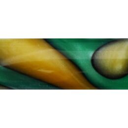 072 - Tropical Rain Forest Pen Blank