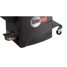 SawStop MBPCS000 Integrated Mobile Base for Professional Cabinet Saw