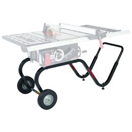 SawStop MCCNS Contractor Saw Mobile Cart