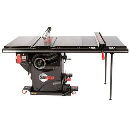 SawStop PCS-MBIND Industrial Mobile Base for Professional Cabinet Saw