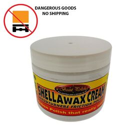 Shellawax Cream 250ml