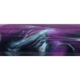 Amethyst - Poly Resin Pen Blank