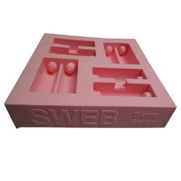 Resin Saver Mold - SWEB (Large)