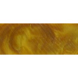 Pearl Gold - Poly Resin Pen Blank
