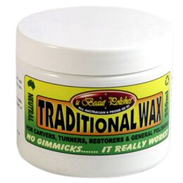 Traditional Wax - 250ml