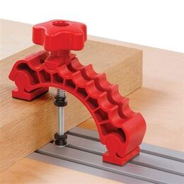 Woodpeckers Knuckle Hold Down Clamp