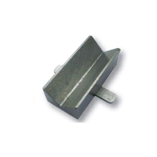 Robert Sorby Proedge Pevb Standard Gouge Sharpening Jig