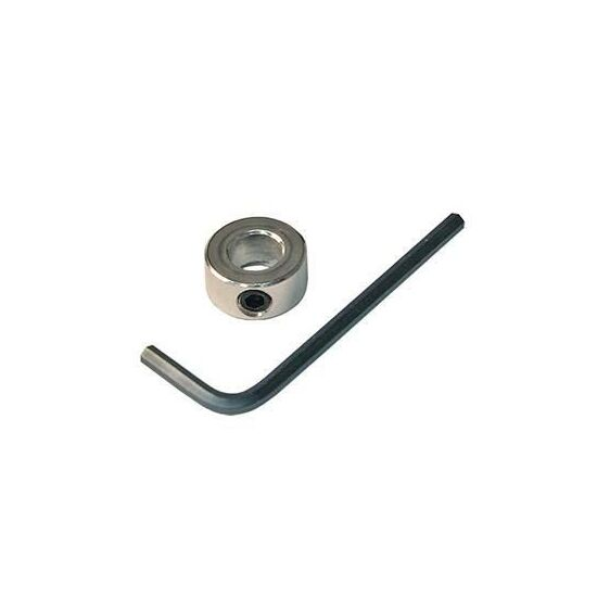 "Kreg KJSC//D Depth Collar and Allen Wrench For 3//8/"" Step Drill Bit"