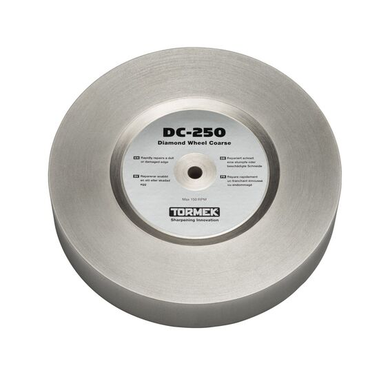 Tormek DC-250 Diamond Wheel Coarse
