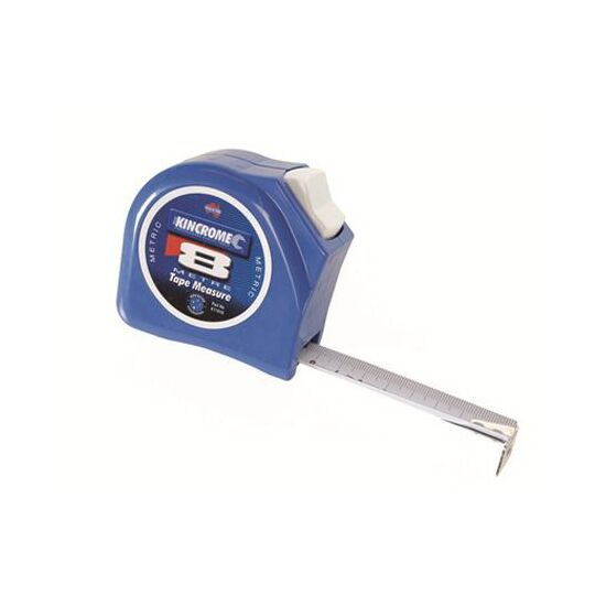 Kincrome Measuring Tape - 8m
