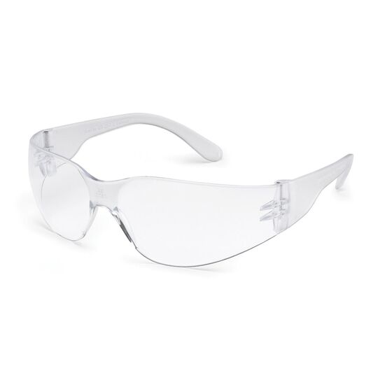 Specs Anti Fog Safety Glasses - Clear Lens
