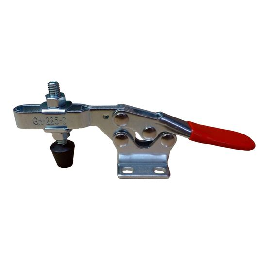 Titanium305 GH-225-D Horizontal Handle Toggle Clamp