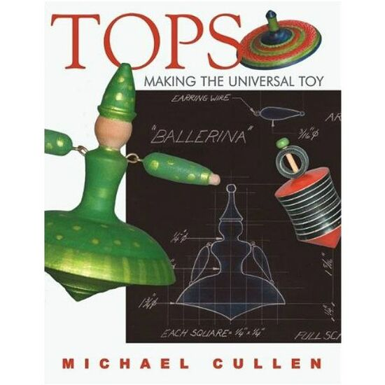 Tops: Making the Universal Toy
