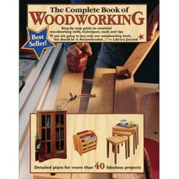 Woodworking Fundamentals
