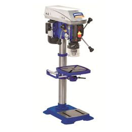 Drilling and Drill Presses